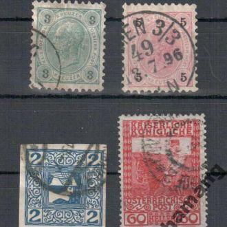 1890-1908 Австрия (95)