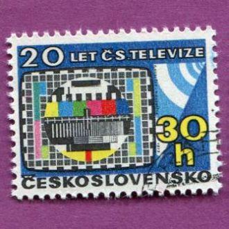 Чехословакия Теле ,Радио,Телефония