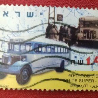 марки Израиль автомобили с 1 гривны