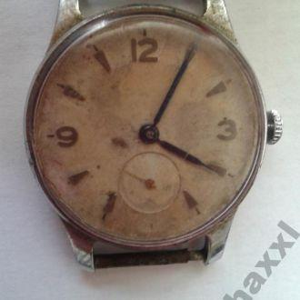 Часы старые 1955г.