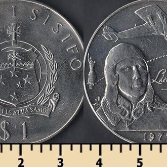 САМОА 1 ТАЛА 1977
