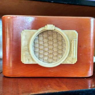 Радио Балтика СССР 1951 г.