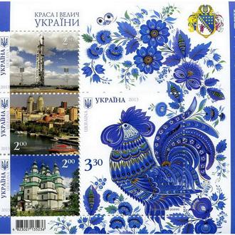 Днепропетровская область 2013