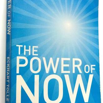 Eckhart Tolle. The Power of Now:.