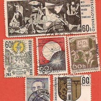 Чехословатчина ( 264)