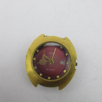 Часы Заря. СССР. Au 10