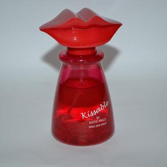 Katie Price aka Jordan Kissable eau de parfum 45 мл оригинал огромная редкость