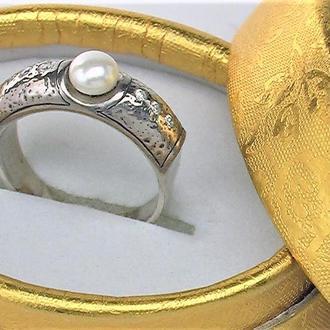 Кольцо перстень серебро 925 проба 4,36 грамма 19 размер