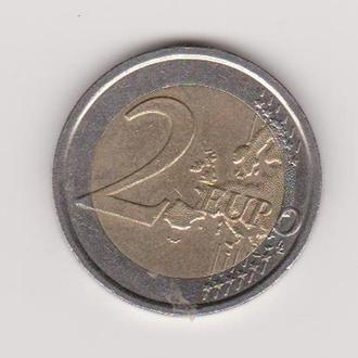 2011 Сан-Марино 2 евро