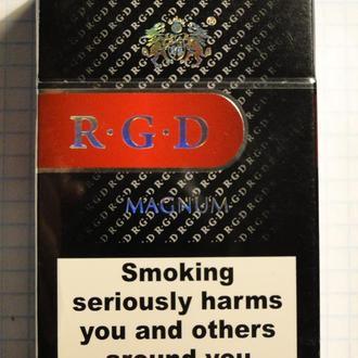 Сигареты RGD MAGNUM