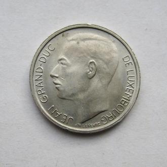 1 ФРАНК  = 1972 г. = ЛЮКСЕМБУРГ