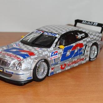 1/43  M.B. CLK DTM 2001 #1  AutoArt