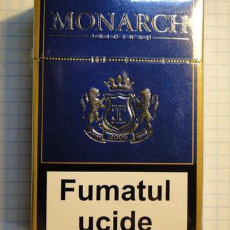 Сигареты MONARCH
