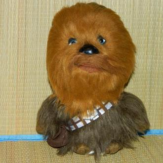 Игрушка Звездные Войны Чубакка Star Wars Chewbacca издает звуки