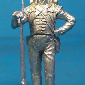 Гренадер, Британия, 1812-1815