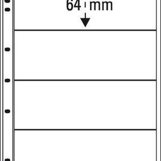 Лист для банкнот Prinz А4 #8024