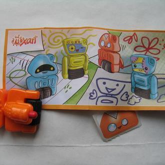 Мелки роботы EN225 + вкладыш