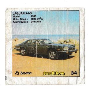 Вкладыш Bombibom 34