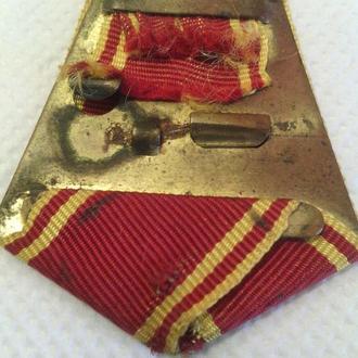 Продам латунную колодку к ордену Ленина