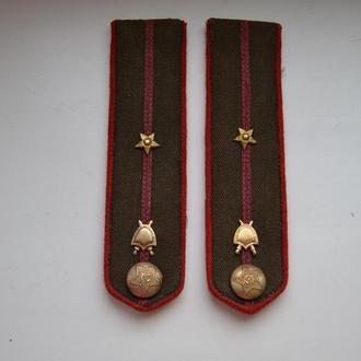 Погоны Ефрейтора, пехота образца 1953г