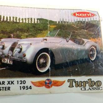 Вкладыш Turbo Classic 1