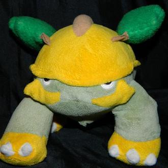 Игрушка Покемон - Pokemon - Гротл / Grotle с звуком