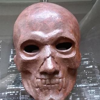 """Интерьерная маска """"Череп"""""""