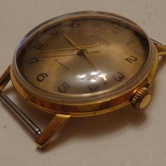 Часы Zarja  Au, СССР
