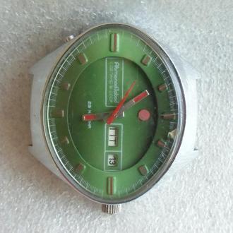Часы Чайка Стадион 2627 Н SU Автоподзавод №068 СССР Рабочие