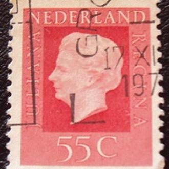 Нидерланды 1976г