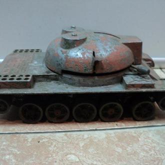 Модель,игрушка,Танк,СССР,большой