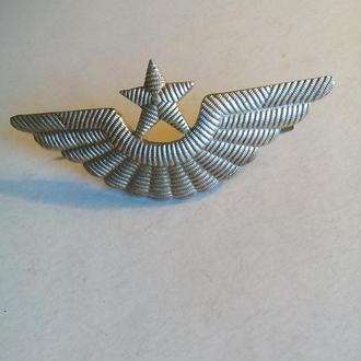 Кокарда ВВС СССР.