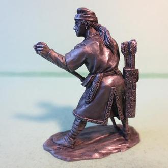 норманский лучник