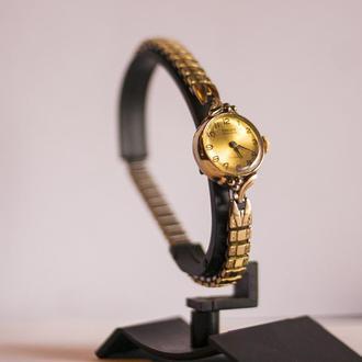 Часы с браслетом GRUEN Precisuon.Швейцария.Мех.
