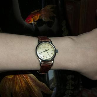 Часы-Girard Perregaux Gyromatic .AUTOMATIC.Оригинал!