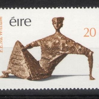 Ирландия - искусство 1979 - Michel Nr. 406 **