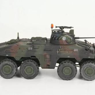 German SpPz 2 Luchs A1/A2 1/35 REVELL