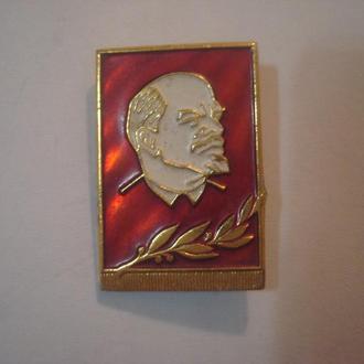 Знак Ленин ММД