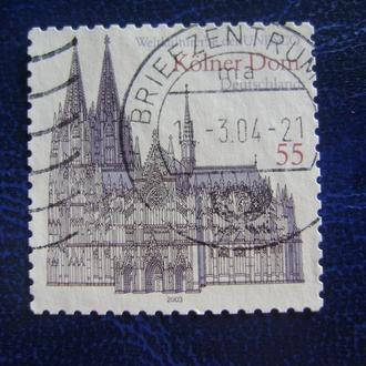 Германия. Кельнський собор