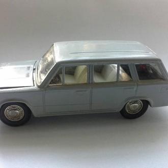 Модель ваз 2102 СССР модель 1 43