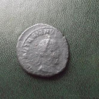 Провинциальная бронза Траяна Деция.