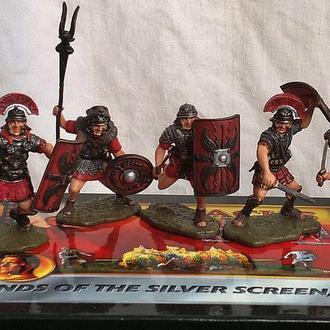 Conte Collectibles-Roman Attacking