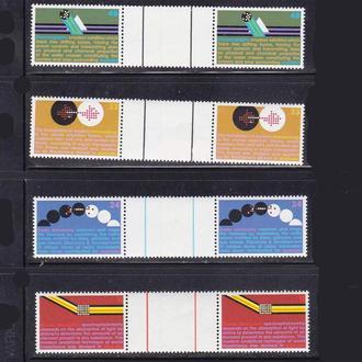 Австралия  1975 г  MNH - г/пары