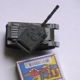 Фигурка танк игрушка Германия Фігурка Танк Іграшка Німеччина