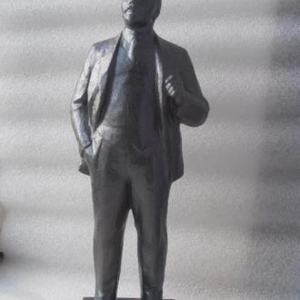 Скульптура Ленин Ск. Геворкян СССР
