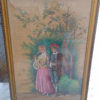 Картина 18-19 век
