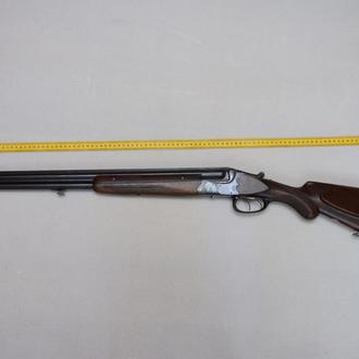 Ружье охотничье коллекционное