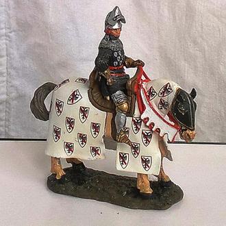 Del Prado-Средневековый рыцарь