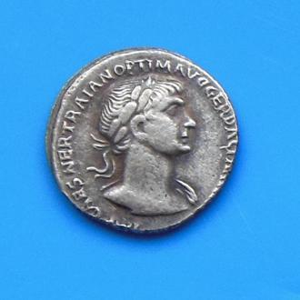 монета древнего рима