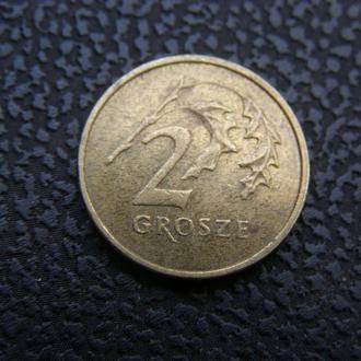 2 гроша  Польша 2004